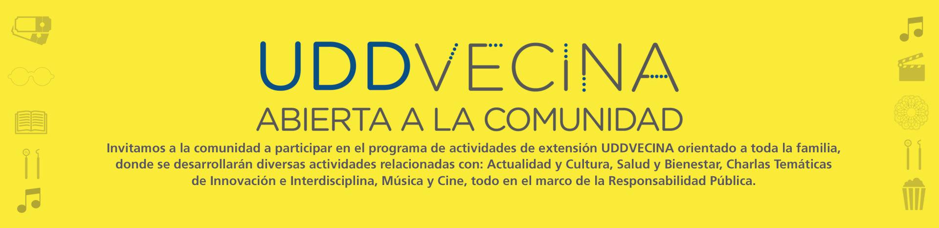 UDD Vecina - Concepción
